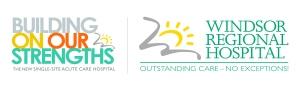 NEW HOSPITAL Logo