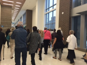 SNEAK PEAK: Last week, members of the public were invited to check out the new facility before it opens. The reviews were nothing short of amazement.